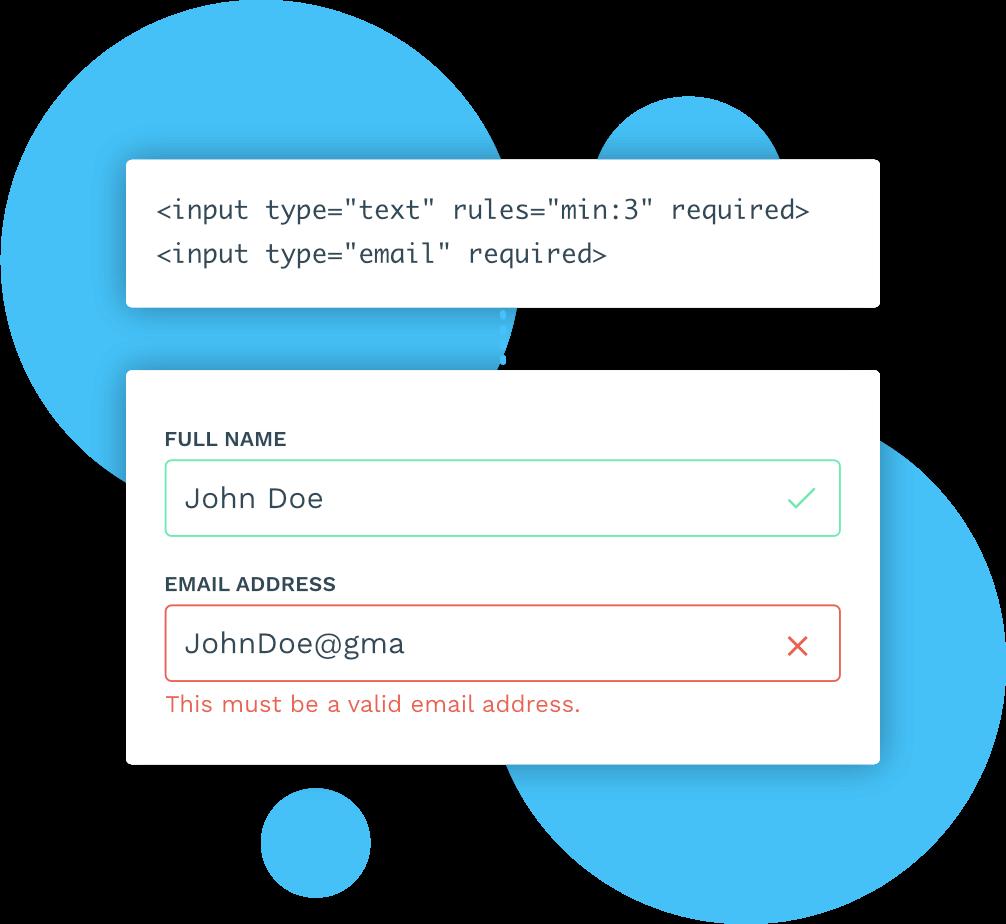 The Best Form Builder for Developers   Form Endpoint Service